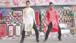 Tết Dubstep (Dumbo, Quang Đăng Dance Cover) - Various Artists, Quang Đăng