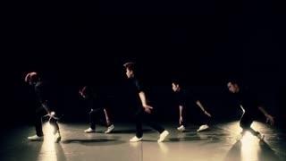 La La La ( ReDcAt Dance Cover) - ReDcAt