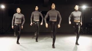 La La Last (Lia Kim Choreography Dance Cover) - Various Artist