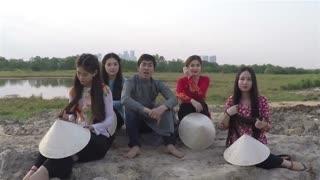 Lan Và Điệp  (400 nghệ sĩ Hồ Minh Tài Chế) - Various Artist