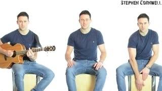 Sugar (Stephen Cornwell Cover) - Stepen Cornwell