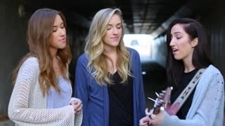 Like I Can (Gardiner Sister Cover) - Various Artist