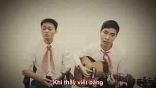 Bụi Phấn (Nhật Anh,  Ngô Chí Lan Chế) - Various Artists