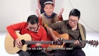Lời Của Cá (MV Chế) - Various Artist