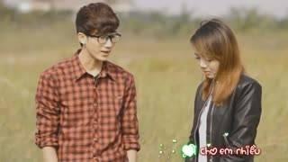 Thất Tình (MV Fammade) - Various Artist