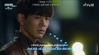 Mask - Liar Game OST (MV Lyrics) - Kyun Woo