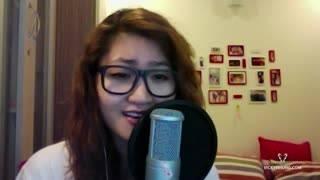Mashup Price Tang,Tình Về Nơi Đâu, Dấu Mưa, Cơn Mưa (Vicky Nhung Cover) - Vicky Nhung