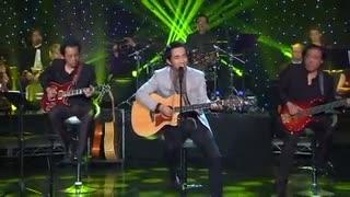 Tình Yêu Sẽ Sống Mãi (Live) - Quốc Khanh