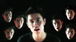 Somebody That I Used To Know (Sam Tsui Cover) - Sam Tsui