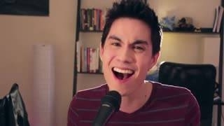 We Found Love (Sam Tsui Cover) - Sam Tsui