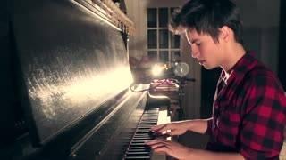 Try (Sam Tsui Cover) - Sam Tsui