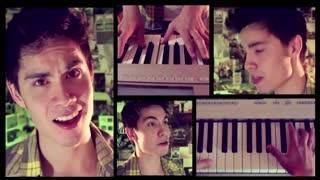 Payphone,Telephone,Maroon 5 (Sam Tsui Cover) - Sam Tsui
