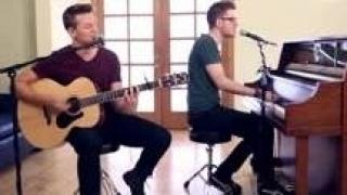 Umbrella (Alex Goot & Tyler Ward Cover) - Tyler Ward, Alex Goot