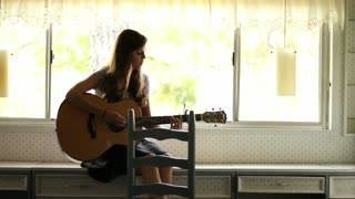 Rude (Tiffany Alvord Cover) - Tiffany Alvord