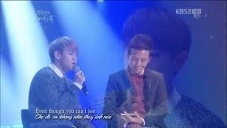 Still With You - Eric Benet (Beast's YoSeob Cover) - Yoseob (BEAST)