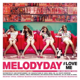 #LoveMe - Melody Day