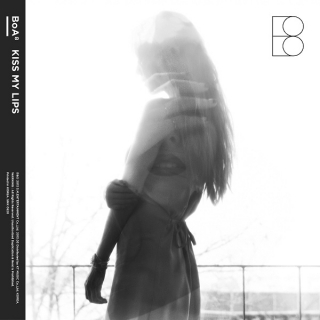 Kiss My Lips (Vol.8) - BoA