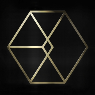 Exodus (The 2nd Album - Korean Ver.) - EXO