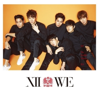We (Vol.12) - Shinhwa