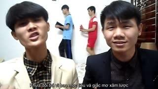 Lời Xin Lỗi Của Showbiz (Khánh Dandy, Suki Chế) - Various Artists