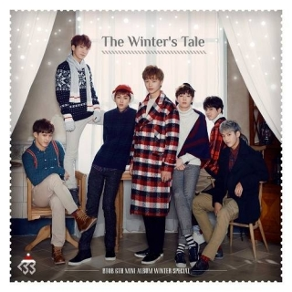 The Winters Tale - BTOB
