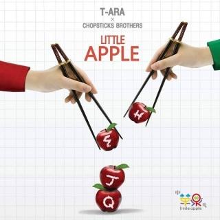 Little Appe - T-ara