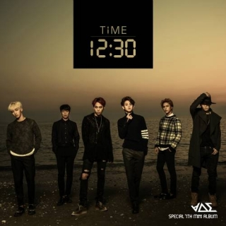 Time (Special 7th Mini Album) - Beast
