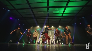 Hit The Floor Lesvis (Quest Crew Dance Cover) - Various Artists