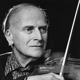 Yehudi Menuhin- Bath Festival Orchestra