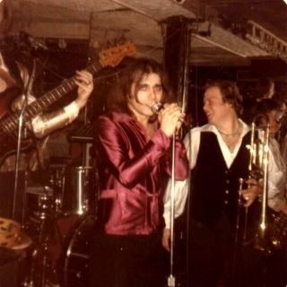 Michael Zager Band