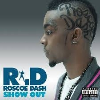 Roscoe Dash