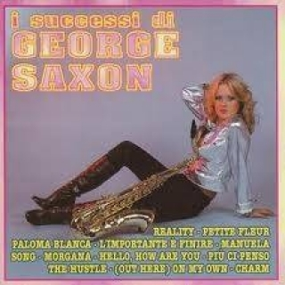 George Saxon