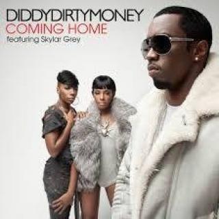Diddy-Dirty Money