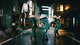 Tokyo Night (Dance Cover) - Quick Crew