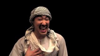 Aladdin - Arabian Nights (Daniel Kim Dunstep Remix Cover) - Various Artist