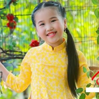 Bé Khánh Ngọc
