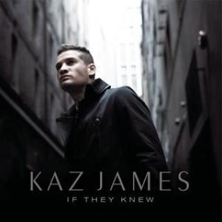 Kaz James