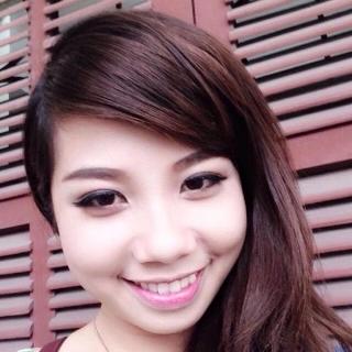 Vũ Thị Phượng (GHV 2015)