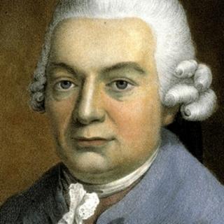 Carl Philip Emanuel Bach