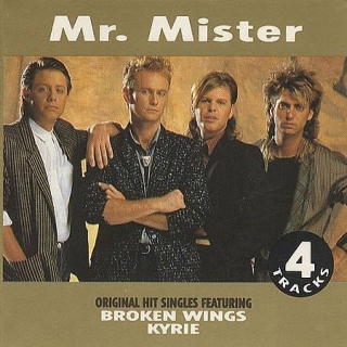 Mr Mister