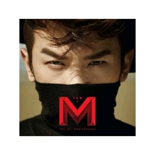 M (Lee Min Woo)