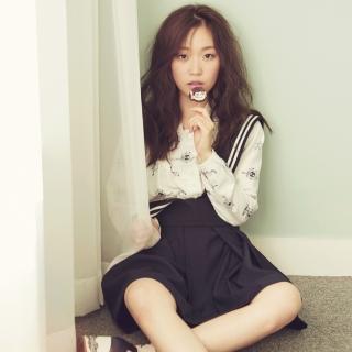 Min Seul Gi