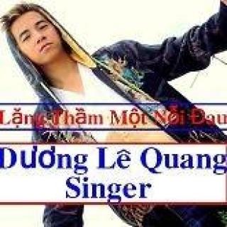 Dương Lê Quang