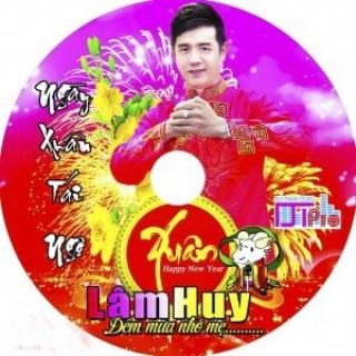 Lâm Huy