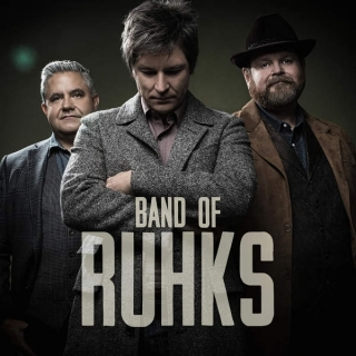 Band Of Ruhks