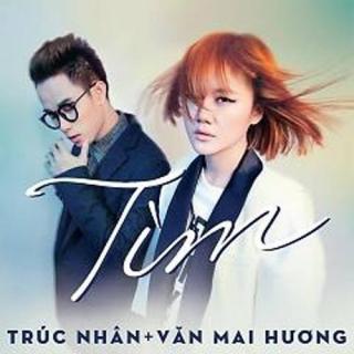 Tìm (Single) - Văn Mai Hương