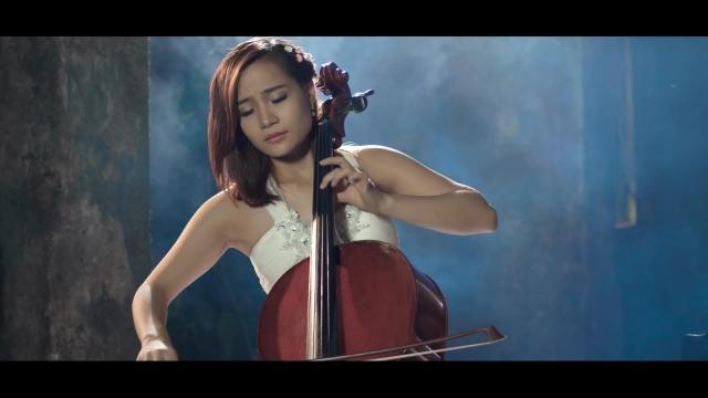 Hướng Về Hà Nội (Cello Cover) - Đinh Hoài Xuân - Music Video - MV HD