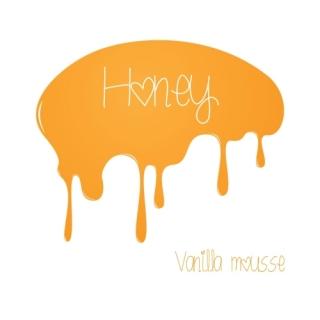 Vanilla Mousse