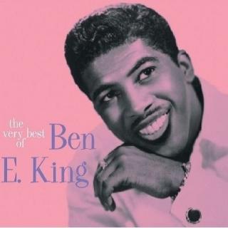 Ben E.King - Huyền Thoại Nhạc Soul - Ben E.King