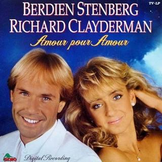 Amour Pour Amour - Richard Clayderman